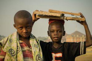 2. Nigeria Foto:Vía Flickr. Imagen Por: