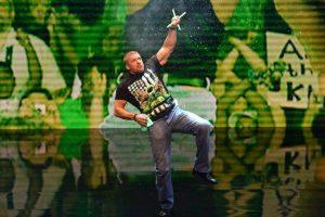 5. Triple H Foto:WWE. Imagen Por: