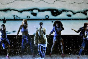 6. En 2013, Justin Bieber criticó los problemas financieron de Lindsay Lohan. Foto:Getty Images. Imagen Por: