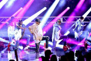 4. Durante una entrevista de radio, Bieber criticó al músico Shawn Mendes, insistiendo en que nunca supo quién era él. Foto:Getty Images. Imagen Por: