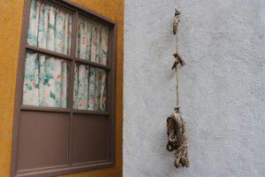 Los tendederos. Foto:Nicolás Corte. Imagen Por: