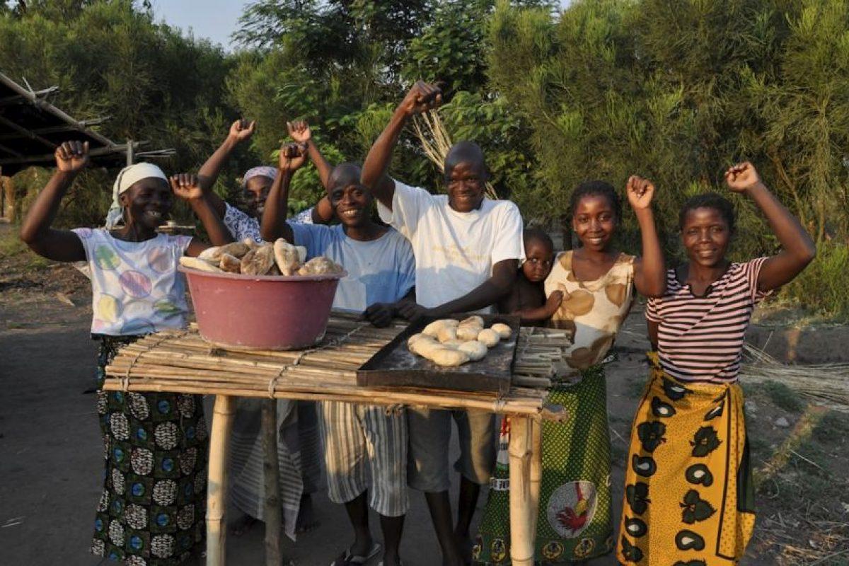 En este país viven más de 1.54 millones con VIH Foto:Vía Flickr. Imagen Por: