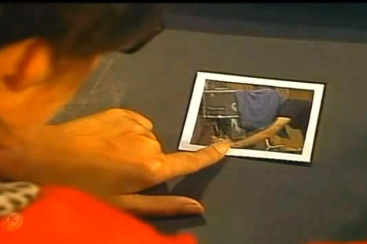 """En uno de los capítulos de """"El Chavo del Ocho"""", """"La Chilindrina"""" recordó con este cómo llegó a la vecindad Foto:Televisa/Youtube. Imagen Por:"""