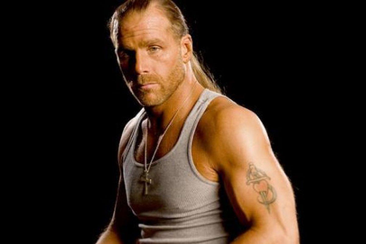 """El """"Chico rompecorazones"""" se embolsará 17 millones de dólares Foto:WWE. Imagen Por:"""