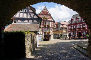 3. Alemania. Como la mayoría de las primeras posiciones tiene exento el visado en 174 países del mundo. Foto:Vía Flickr. Imagen Por: