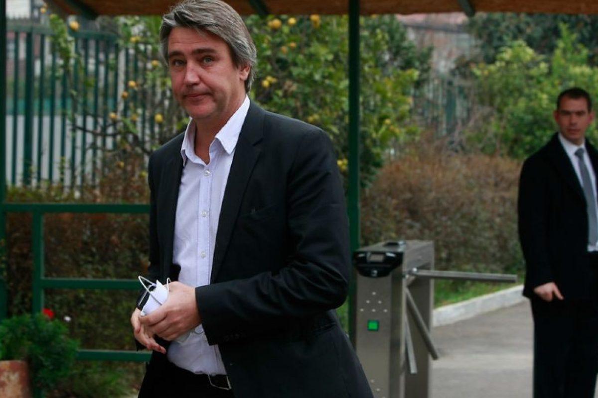 Fulvio Rossi Foto:Agencia Uno. Imagen Por: