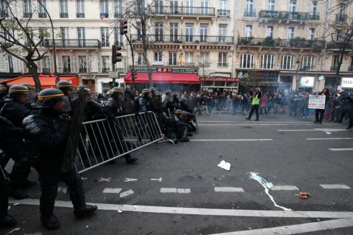 El cual se extenderá hasta febrero Foto:AFP. Imagen Por: