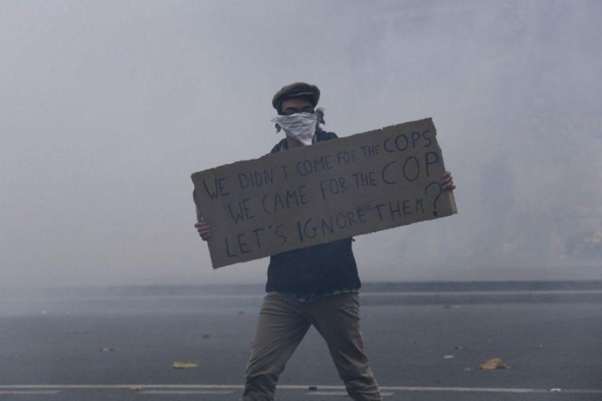 Cumbres anteriores han fallado por falta de acuerdos Foto:AFP. Imagen Por: