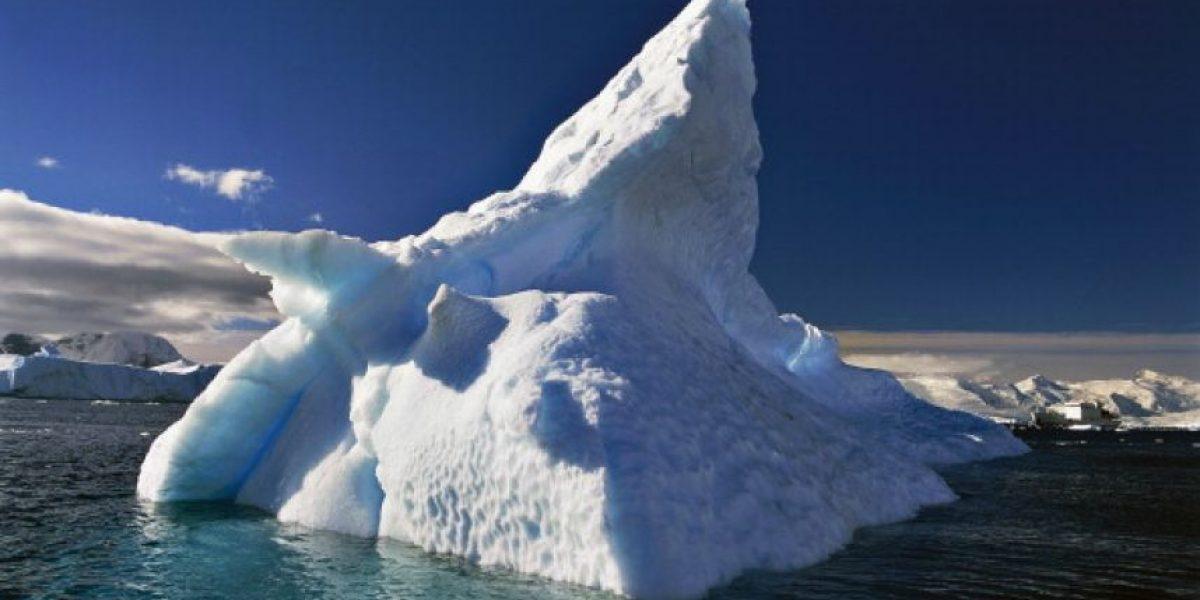 Científicos chilenos se preparan para una expedición a la Antártica profunda