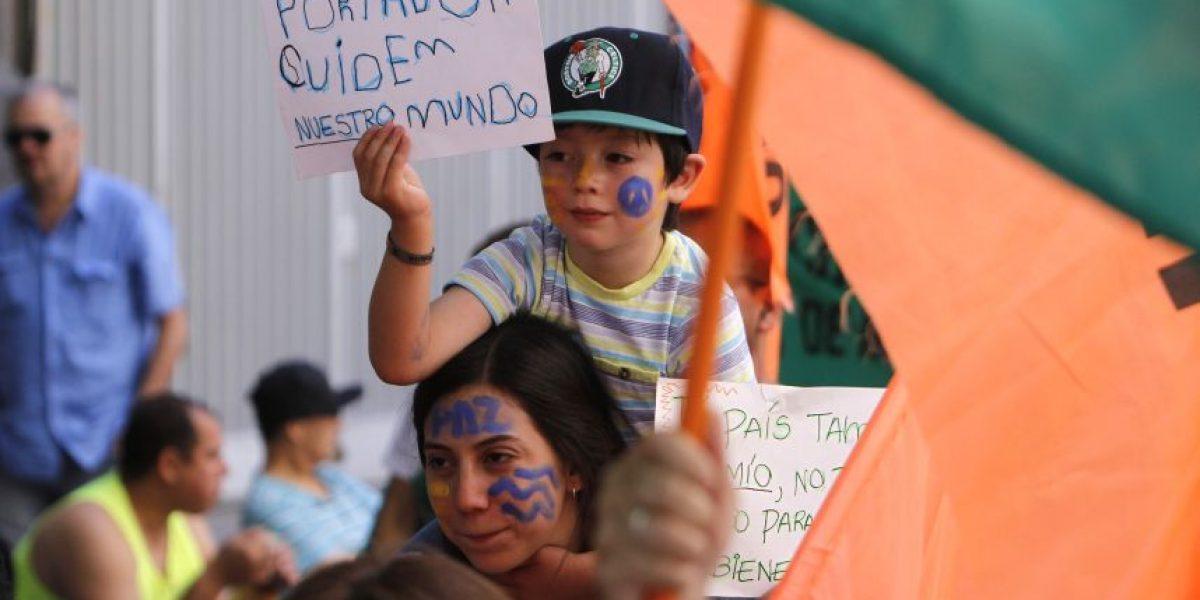 Mesa ciudadana sobre el Cambio Climático celebró el Día de Acción Climático