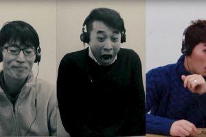 Las reacciones al ver películas para adultos por primera ocasión. Foto:vía moomootv / YouTube. Imagen Por: