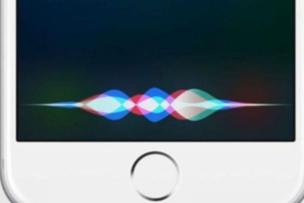 Siri: 40% de aumento en su rendimiento y velocidad , además de funciones de recordatorios inteligentes. Foto:Apple. Imagen Por: