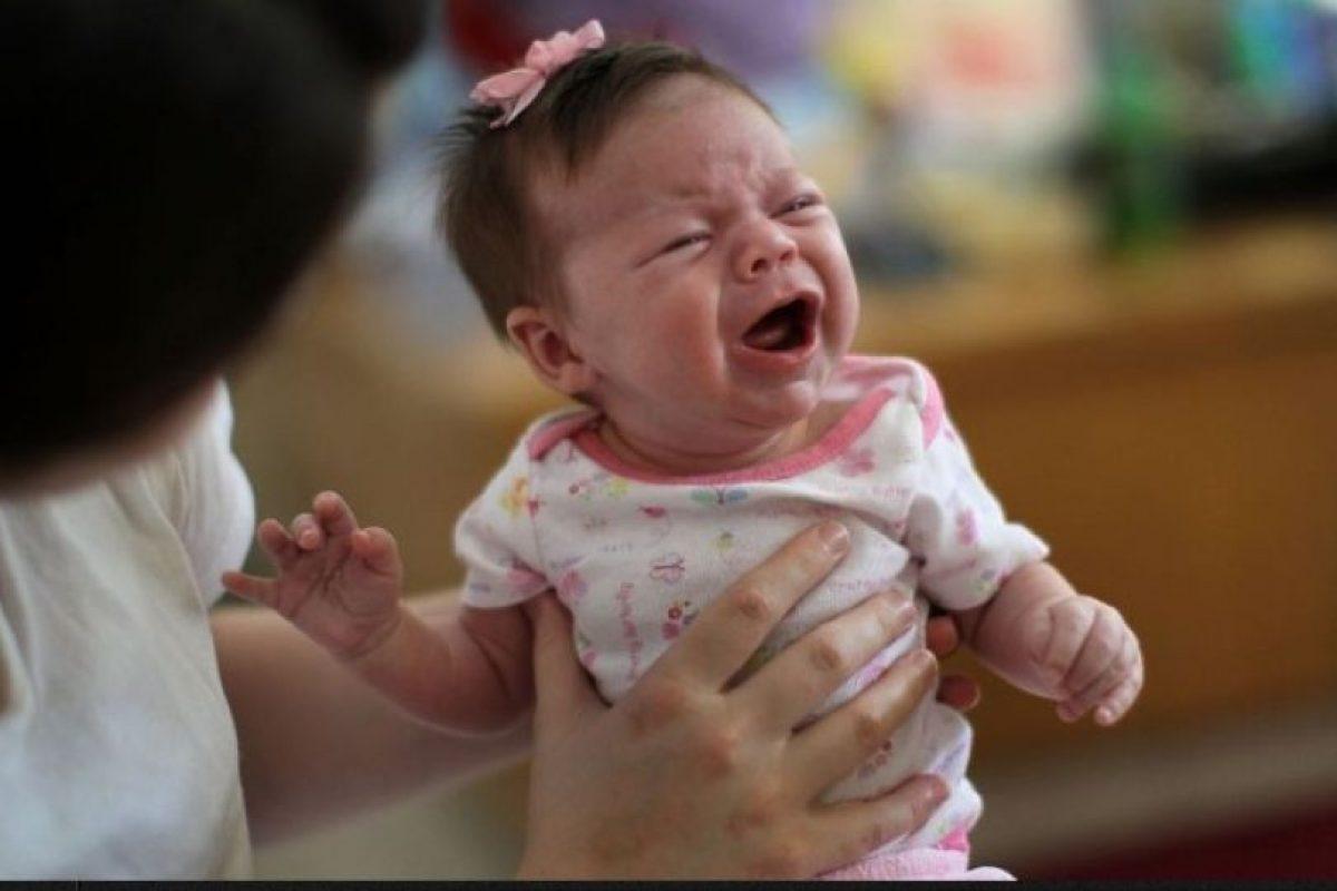 La recién nacida Amel se convirtió en una víctima más de la violencia en Siria, pues su madre fue herida durante un bombardeo encontrándose embarazada de nueve meses. Foto:Getty Images. Imagen Por: