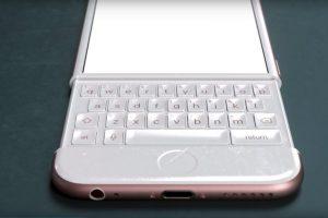 Sería del mismo color que de la parte frontal. Foto:vía Curved / YouTube. Imagen Por: