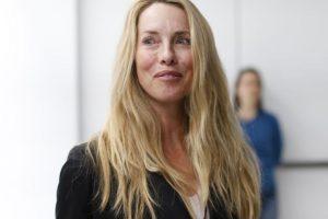 6. Laurene Powell Jobs, también estadounidense, es miembro de la compañía Apple. Es la viuda de Steve Jobs. Foto:Getty Images. Imagen Por: