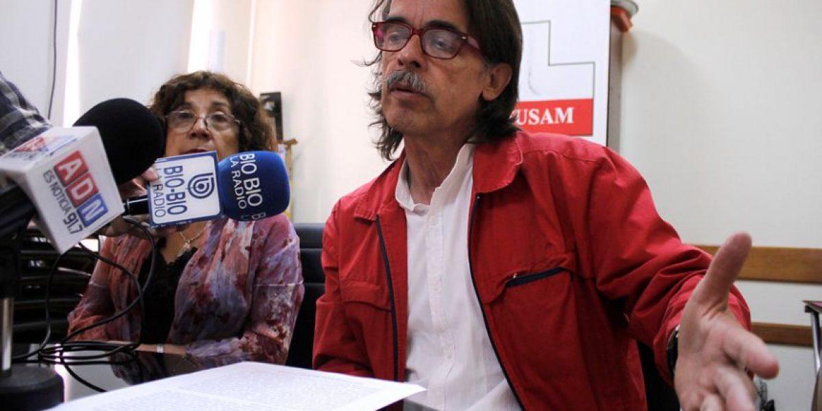 Confusam exige que Canal 13 se disculpe tras informe sobre sueldos del sector público