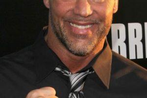 6. Kurt Angle Foto:WWE. Imagen Por: