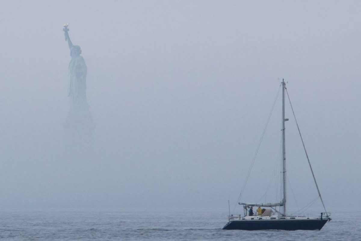 Anualmente recibe cerca de 3.5 millones de visitantes Foto:Getty Images. Imagen Por: