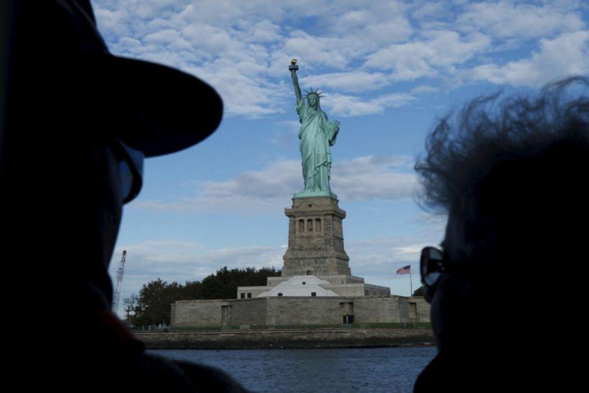 Desde 1984 es considerada Patrimonio de la Humanidad por la UNESCO Foto:Getty Images. Imagen Por: