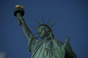 La antorcha es considerada un símbolo del siglo de las luces Foto:Getty Images. Imagen Por: