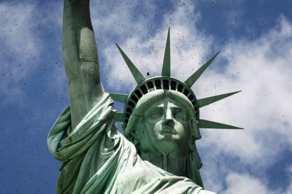 Es considerada un monumento nacional Foto:Getty Images. Imagen Por: