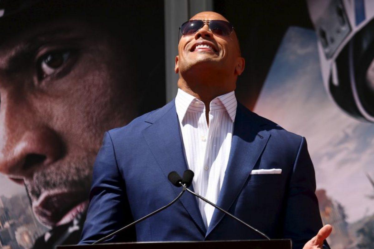 Ganará 70 millones de dólares Foto:WWE. Imagen Por: