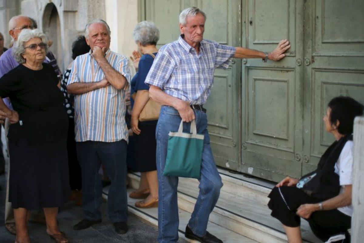 Por ejemplo: Foto:AFP. Imagen Por: