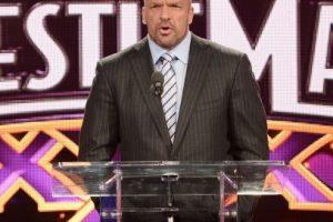 El Jefe de Operaciones se hará con 25 millones de dólares Foto:WWE. Imagen Por: