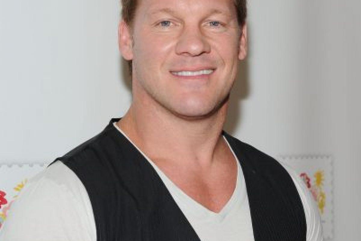 Ganará 18 millones de dólares Foto:WWE. Imagen Por: