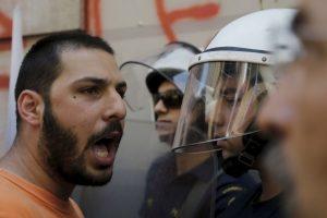 Cinco causas que hicieron de Grecia un país en crisis Foto:AP. Imagen Por:
