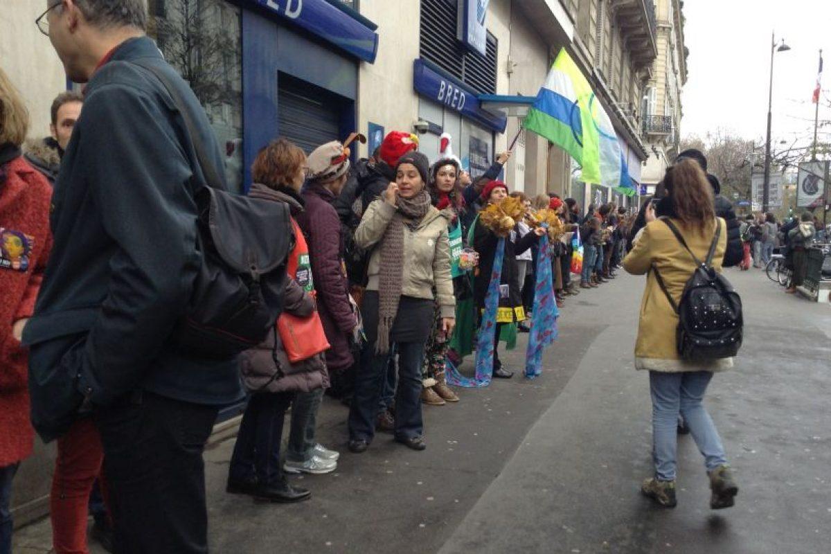 Foto:Camila Albertini / Publimetro. Imagen Por: