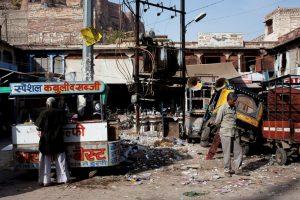 3. India Foto:Vía Flickr. Imagen Por: