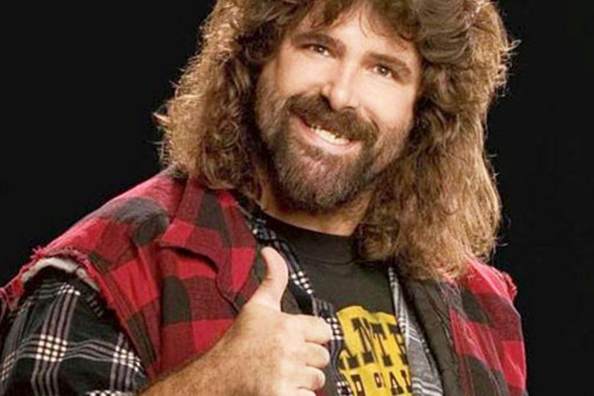Ganará 10 millones de dólares Foto:WWE. Imagen Por: