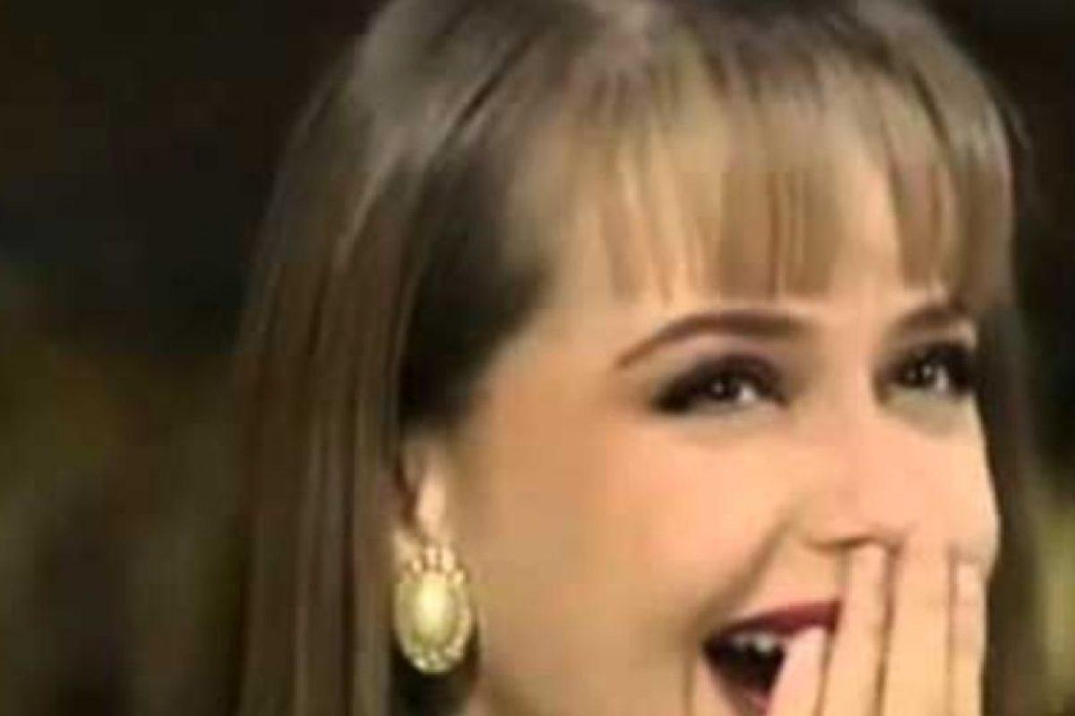 La novela transmitida en 1998 le dio fama internacional. Foto:vía Televisa. Imagen Por: