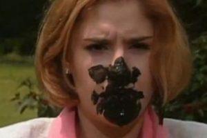 """Chantal Andere fue """"Angélica Santibáñez"""" en """"Marimar"""". Foto:vía Televisa. Imagen Por:"""