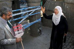 Era un reconocido abogado en Turquía Foto:AP. Imagen Por: