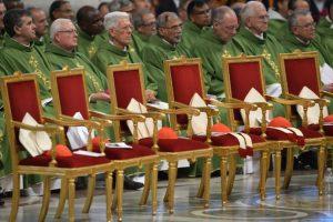 Existen tres condiciones fundamentales para que el mundo católico lo reconozca Foto:Getty Images. Imagen Por: