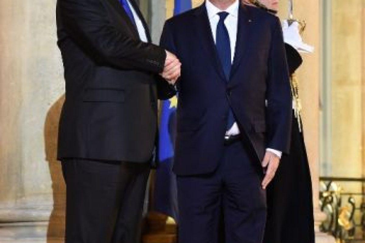 La cumbre terminará el próximo 11 de diciembre Foto:AFP. Imagen Por: