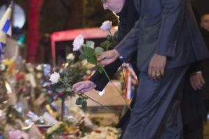 Es una de las principales tragedias de aquél viernes 13 de noviembre en París Foto:AFP. Imagen Por: