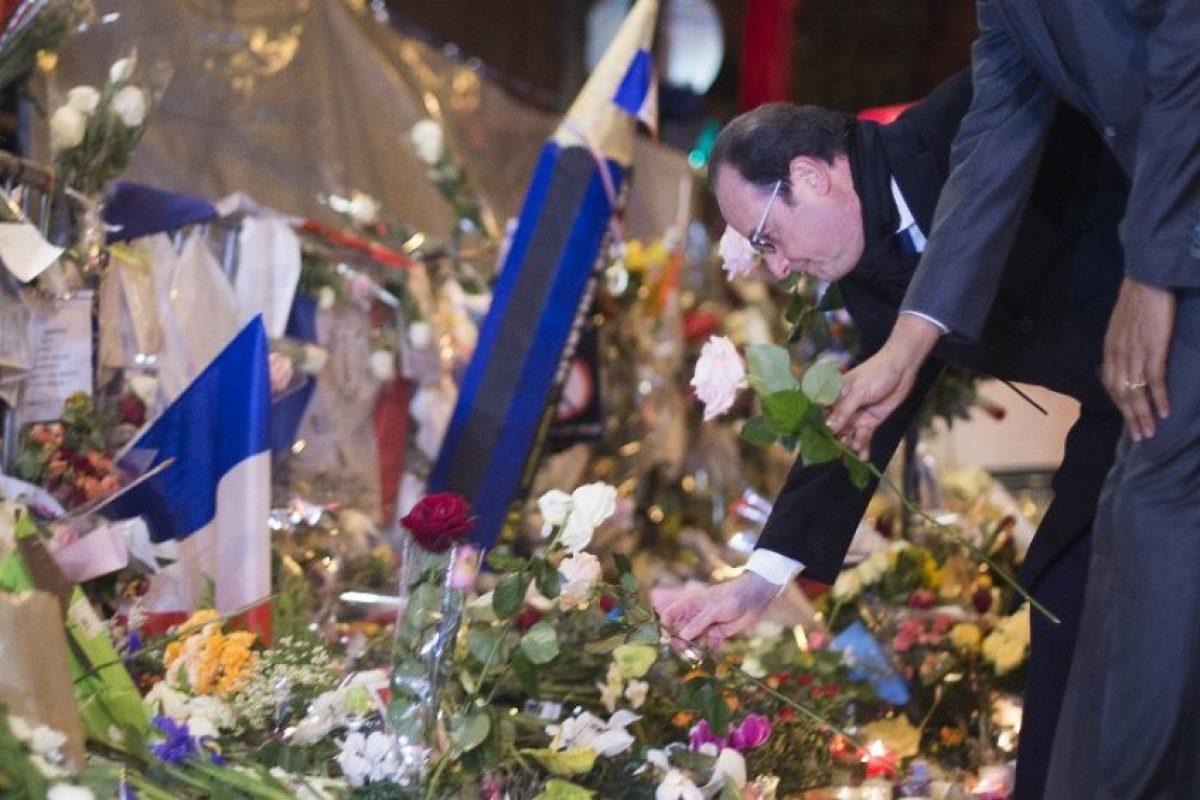 Murieron cerca de 90 personas Foto:AFP. Imagen Por: