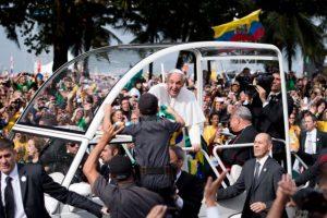 La Beatificación es el paso anterior para canonizar a una persona Foto:Getty Images. Imagen Por: