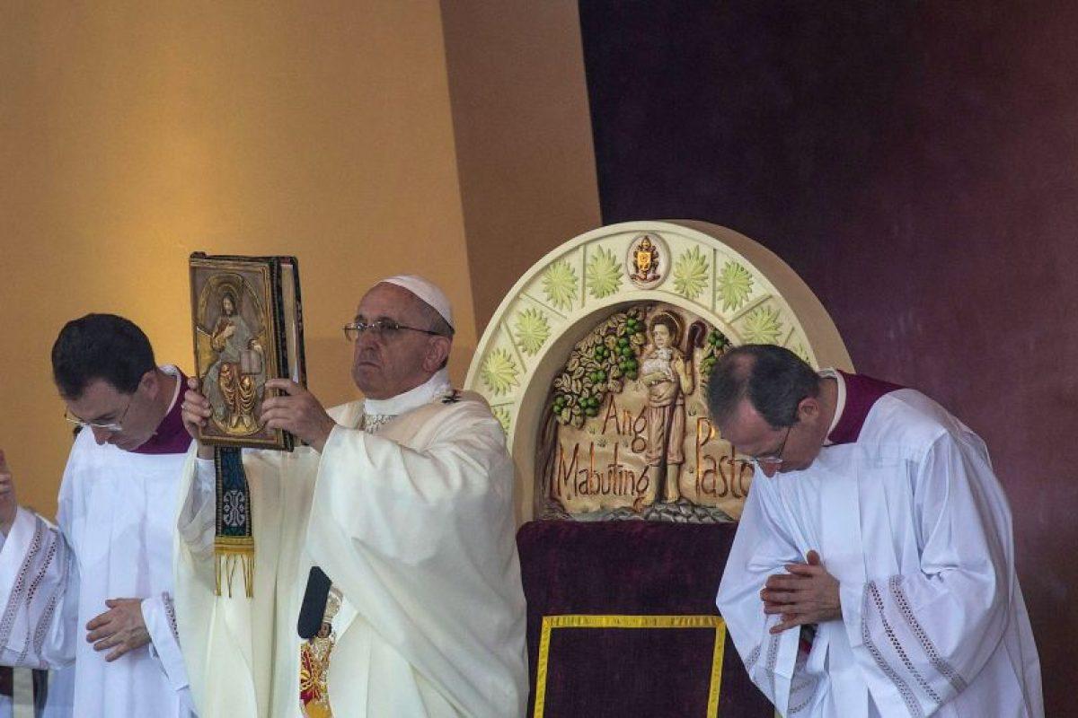 En una segunda etapa, la Congregación para las Causas de los Santos, en el Vaticano, examinará el caso presentado Foto:Getty Images. Imagen Por:
