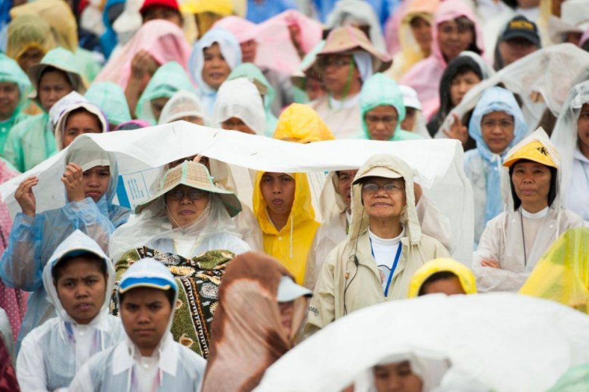 El proceso de examinar el presunto milagro lo lleva a cabo la diócesis local Foto:Getty Images. Imagen Por: