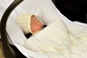 Su nombre completo es Charlotte Elizabeth Diana. Foto:Getty Images. Imagen Por: