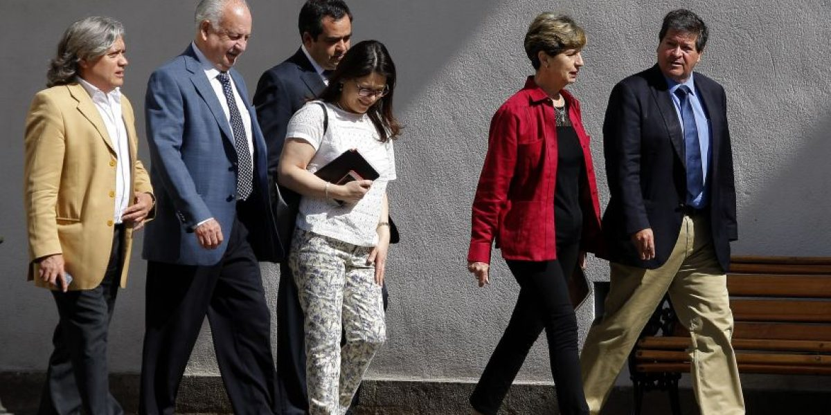 Gratuidad: Gobierno y Nueva mayoría crean mesa prelegislativa