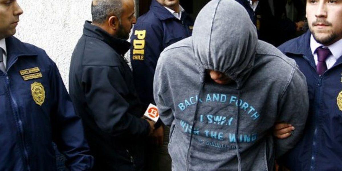 Arica: dura paliza a hombre que tocó trasero a niña de 11 años frente a sus padres