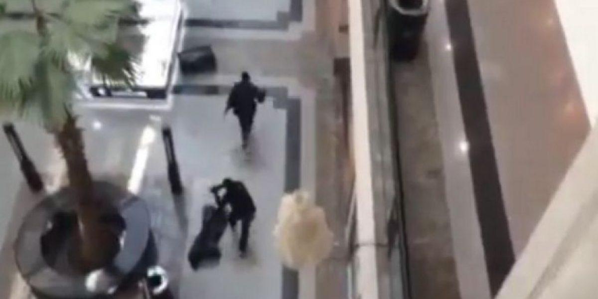 Intendencia presenta querella por asalto a joyería en Alto Las Condes