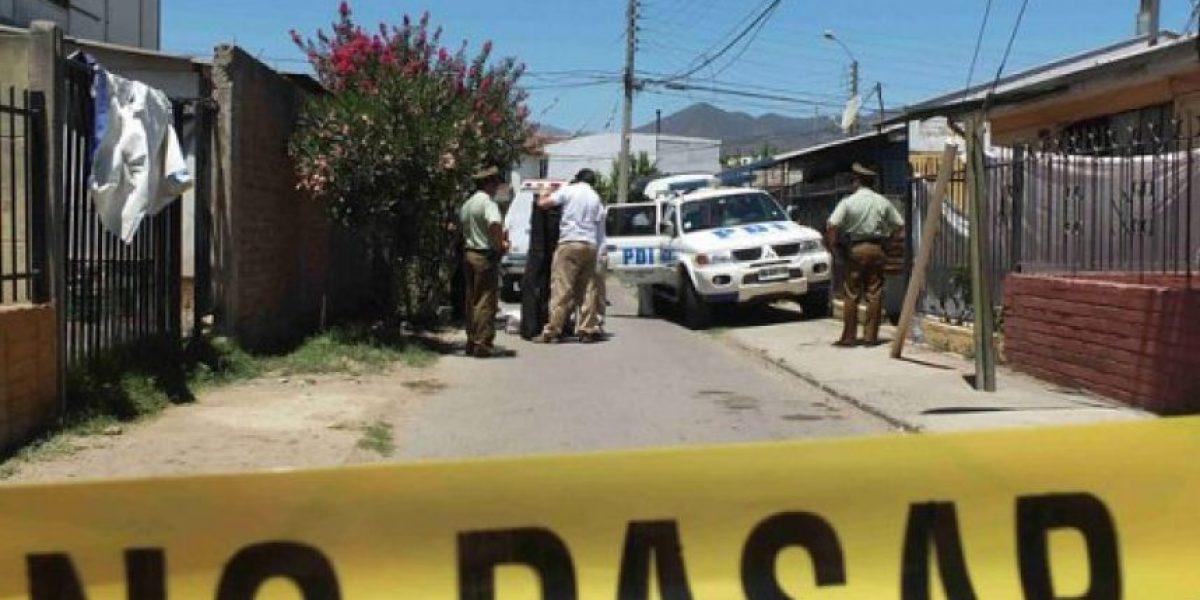Hombre quema a su pareja embarazada de 8 meses en Pedro Aguirre Cerda
