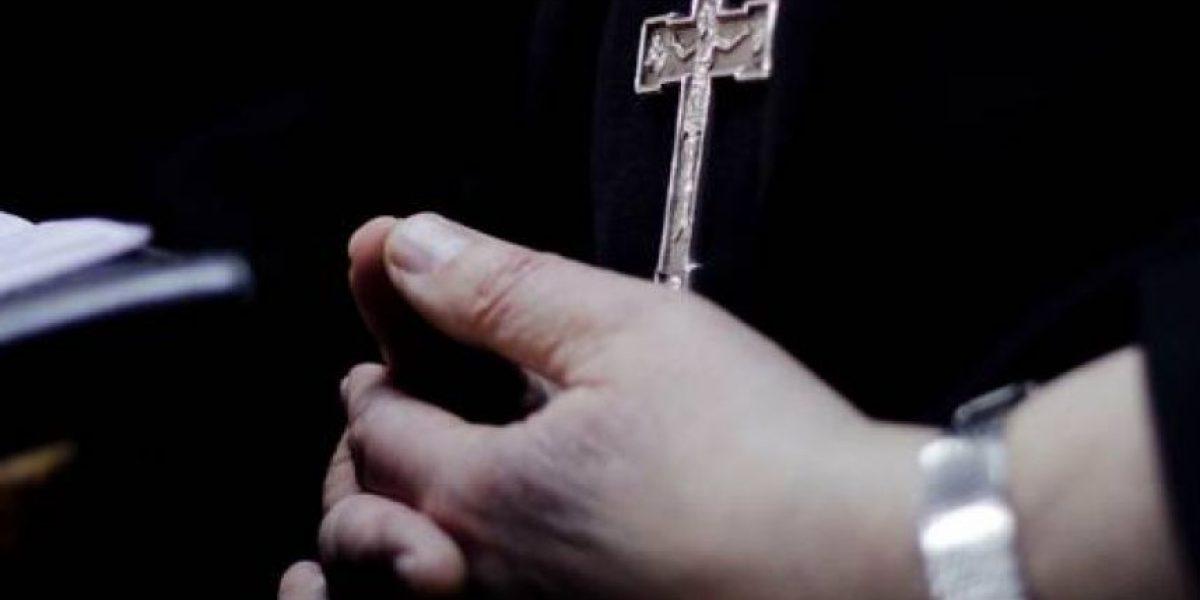 Temuco: Iglesia suspende a sacerdote por tener relación de pareja y un hijo