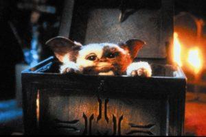 """Los problemas comienzan cuando un amigo de """"Billy"""" derrama accidentalmente agua sobre """"Gizmo"""". Foto:Warner Bros. Imagen Por:"""